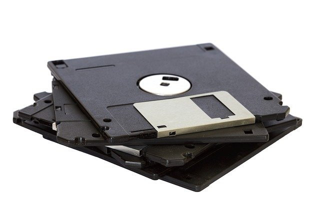 what-is-floppy-disk-in-hindi