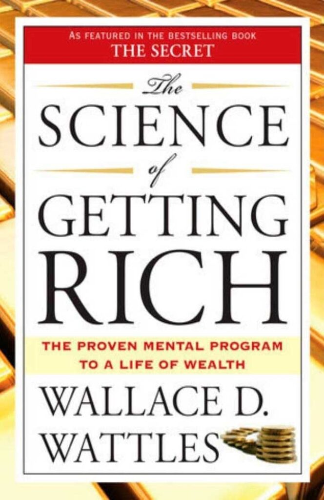 science of getting rich ebook