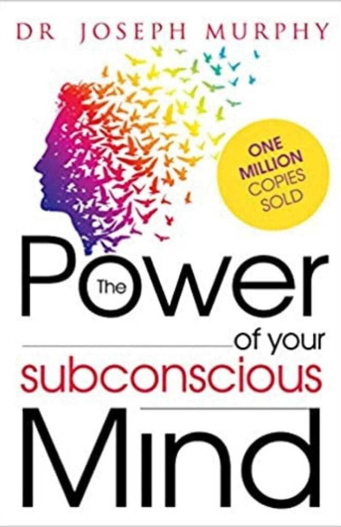the power of subconcious mind ebook